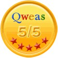 Qweas-Rating